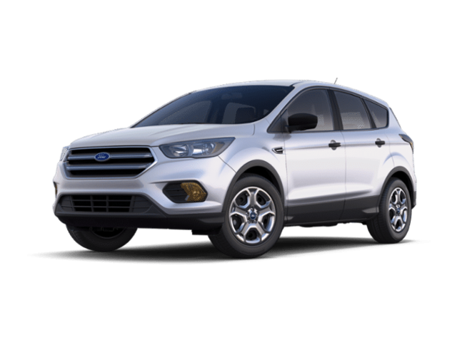 New Ford 2019 Ford Escape S SUV 1FMCU0F76KUA80580 in Kahului, HI
